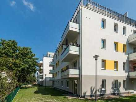 4-Zimmer-Wohnung in Spandau
