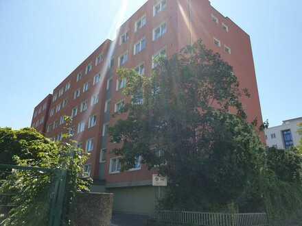Gepflegte 4-Zimmerwohnung in Marienburg!
