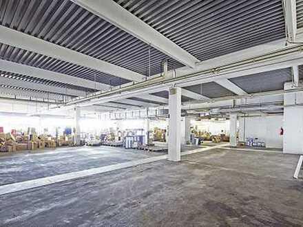 Lagerfläche/ Büro- und Gewerbefläche, zweistöckig