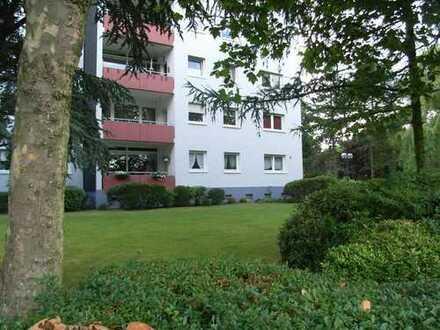 Grosszügige 4,5 Zimmer-Whg mit Balkon mit behinderten gerechten Zugang