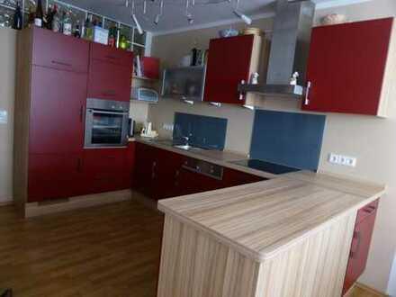 Großzügige 2,5-Zimmer Wohnung in Nördlingen