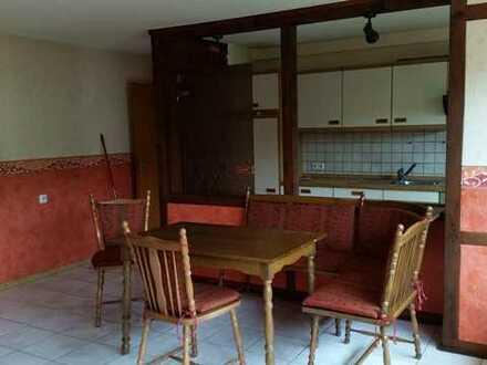 Zwei-Zimmerwohnung