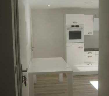 Neubauwohnung in Rümmelsheim +++ hochwertig ausgestattete/ möblierte Etagenwohnung