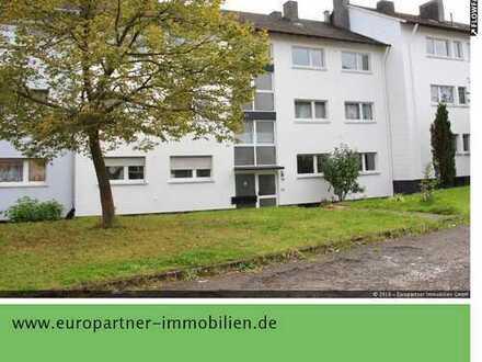 Modernisierte Erdgeschosswohnung in Idar-Oberstein!