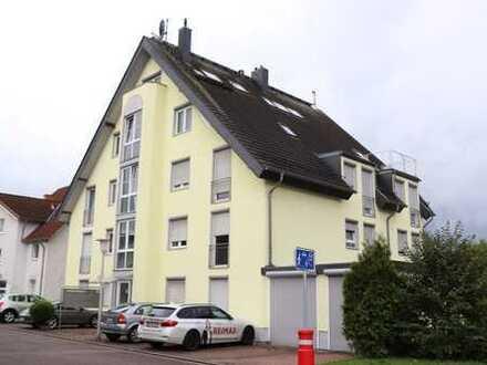 Geräumige 4-Zimmerwohnung in gepflegter Einheit...