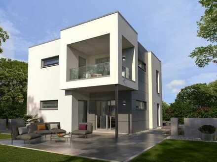 Neues Musterhaus in Kaiserslautern