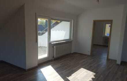 Komplett Sanierte 2.5 Zimmerwohnung in Zentraler Lage von Spaichingen!!!
