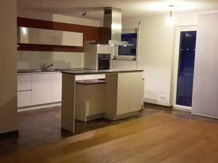 exklusive 4-Zimmer-Wohnung am Georgenberg