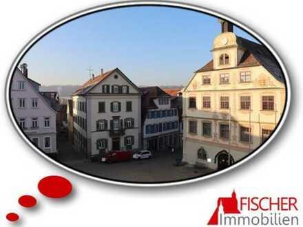 Gemütlich wohnen im Fachwerkhaus...2 Zi ETW mitten in der Altstadt!