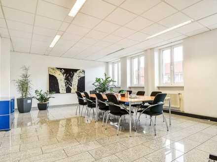 HOCHWERTIG - großflächige Büroräume in guter Geschäftslage von Neunkirchen-City