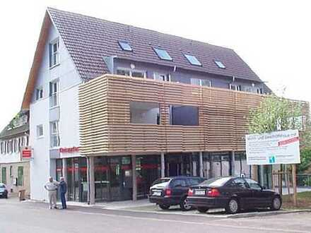 Geräumige Maisonette-Wohnung mit großem Balkon und Garage in Dietersweiler