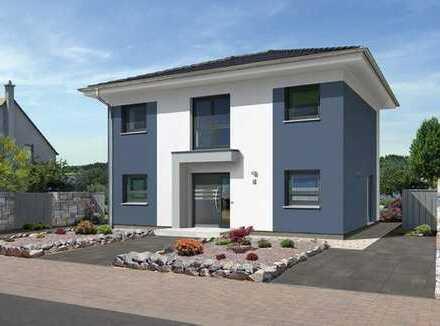 *Bauen im schönen Frielendorf