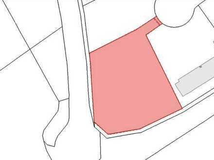 Gewerbe Grundstück bei A94