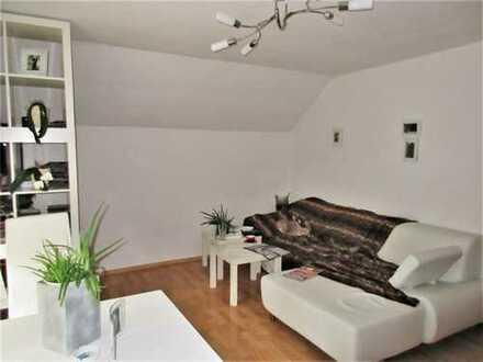 2- Zimmerwohnung mit EBK und 2 Kellerräume