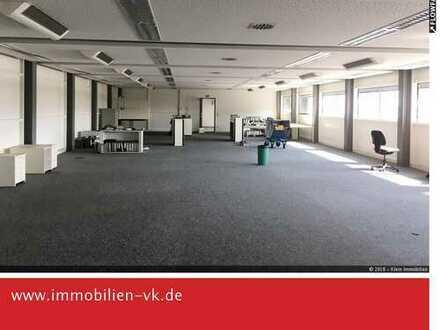 Attraktive Gewerbeetagen im Wirtschaftsstandort Offenburg! ++Fußbodenheizung, Teeküche++