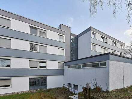 FÜR BAFÖG-BERECHTIGTE - Studentenzimmer in einem Wohnheim in Tübingen