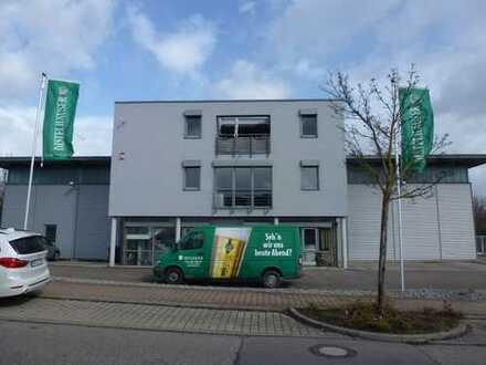 Gewerbeimmobilie im Industriegebiet Erlenbach-Neckarsulm zu vermieten