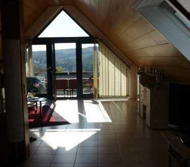 Wunderschönes Studio mit Balkon