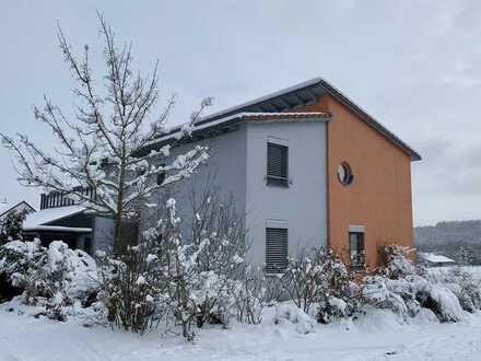 Großes Einfamilienhaus in Ansbach-Schalkhausen