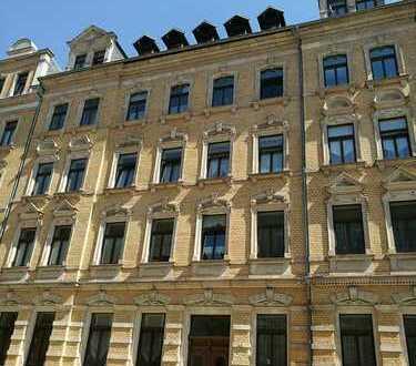 Ruhig und zentral in Schloßchemnitz! Vermietete Eigentumswohnung zur Kapitalanlage!
