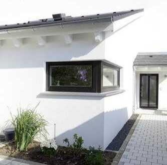 Elegante projektierte Villa in Griesheim