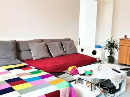 attraktive 4 Zimmer Erdgeschosswohnung