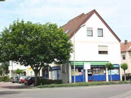 Ladengeschäft EG Wörth- Zentrum