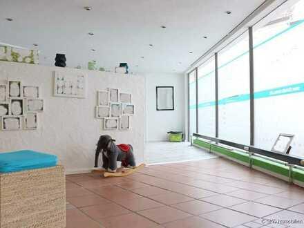Büro, Praxis, Ausstellungsraum mitten im Herzen von Eberbach