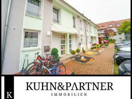 Neustadt an der Weinstraße | Großzügiges Wohnen mit Terrasse und Garten