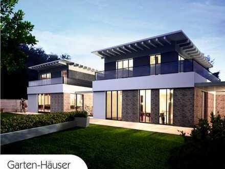 3-Etagen Eigenheim