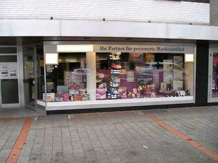 Ladenlokal in zentraler Lage in Letmathe, 140 m