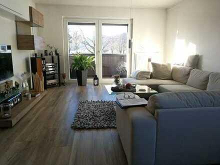 Gepflegte 3-Zimmer-Wohnung mit Balkon in Goslar