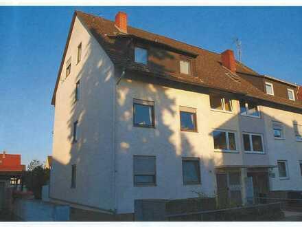 VON PRIVAT! Freundliche, modernisierte 2-Zimmer-Dachgeschosswohnung zum Kauf in Landau in der Pfalz