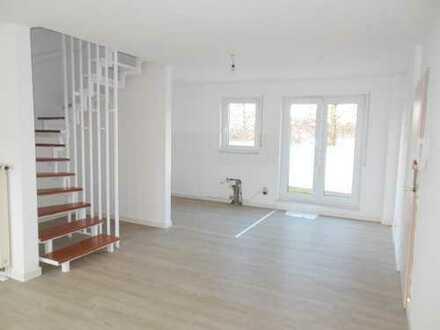 Schöne Maisonette-Wohnung in Urbach