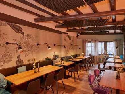 Restaurant- und Hotelleriebetrieb im Weinland Nahe