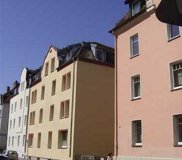 PROVISIONSFREI Wohnen an der Wertach: 2 ZKB in Energiesparhaus