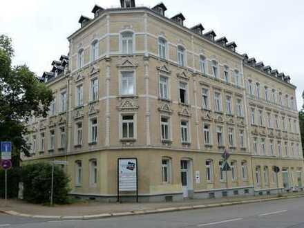 Attraktives Geschäftshaus in Bernsdorf