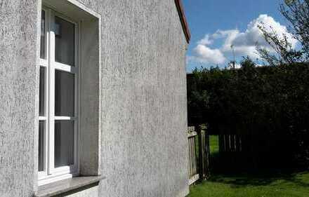 Schöne, geräumige frisch sanierte zwei Raum Wohnung auf Usedom