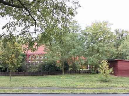 Stilvolles Anwesen in der Nähe der Hansestadt Salzwedel