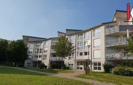 Heute an morgen denken! 2 Zimmer-Terrassenwohnung in Leonberg