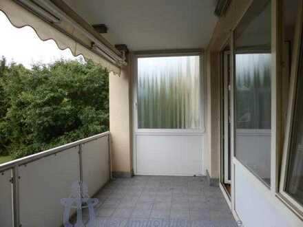 Großzügig geschnittene Eigentumswohnung in uninaher Lage von Homburg