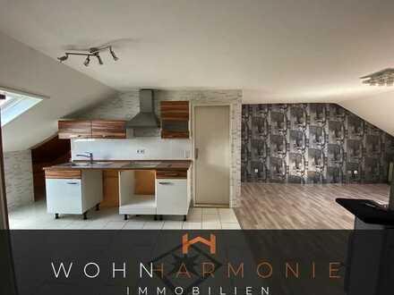 *helle, modernisierte 3-Zimmer Whg. in beliebter Lage von Karlsruhe-Durlach*