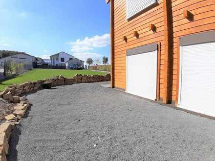 Bürohaus mit Grundstück eventuell auch zum Wohnen und Arbeiten