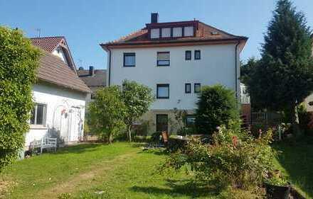 Haus mit wunderschönem Grundstück Pforzheim, Büchenbronn