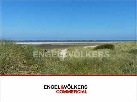 Langeoog: MFH mit 23 Wohneinheiten - Echtes WEG!