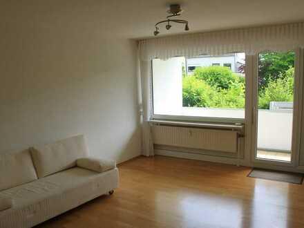 Helle Wohnung 3 Zimmer KDB mit Südbalkon im Süden Bochums