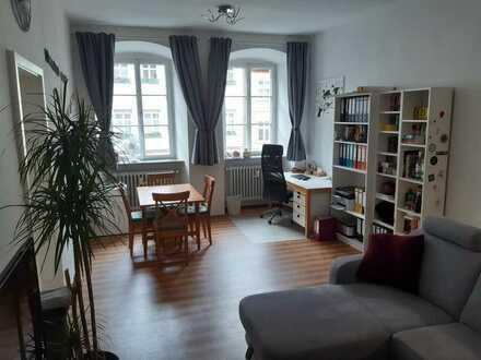Schöne, geräumige zwei Zimmer Wohnung in Bamberg, Insel