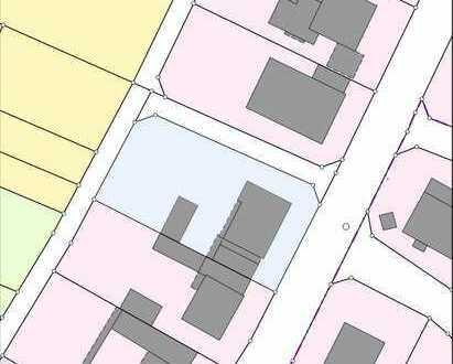 Baugrundstück mit Baugenehmigung Malchen