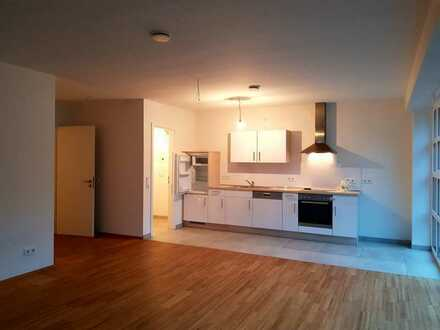 Moderne 3-Zimmer-Wohnung in Findorff!