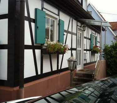 Schönes Haus mit mediterranem Flair in Landau in der Pfalz, Dammheim